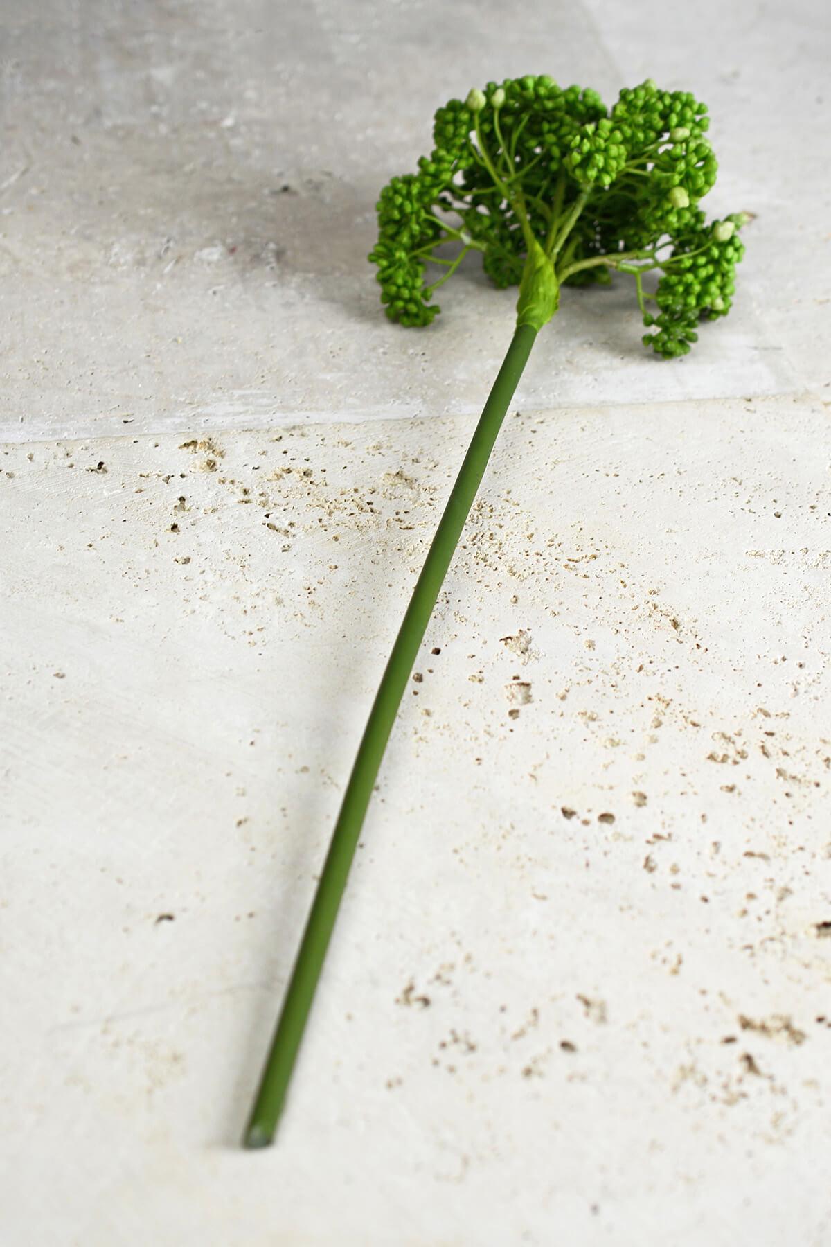 Artificial Sedum Stems 20in, Succulents