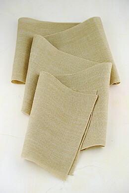 Table Runner Natural 96in