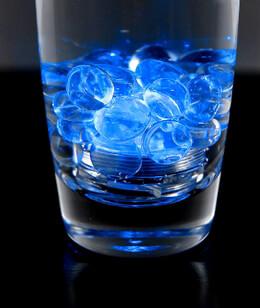 Floralytes Aquabrites Ice Cubes Submersible Led