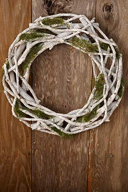 Wreath Making Supplies, Frames, Forms