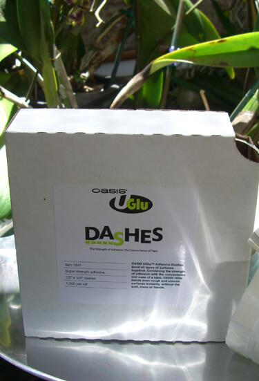 UGLU Dashes 1000 Adhesive