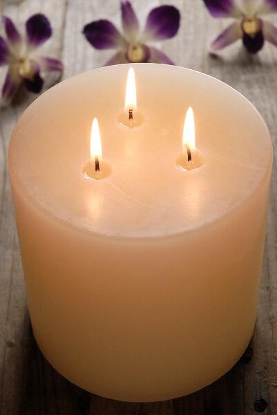 Aliexpress.com : Buy 2016 Plastic LED candles D wick