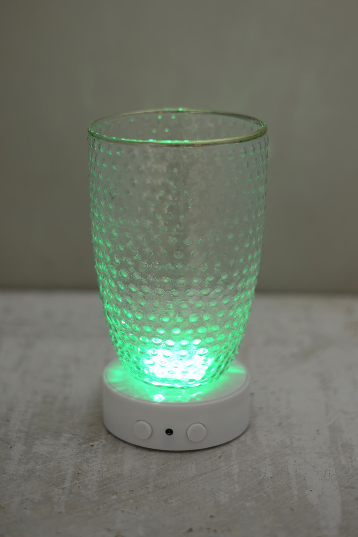 "LED Vase Lighting RGB Super Bright Lights (3-3/4"")"