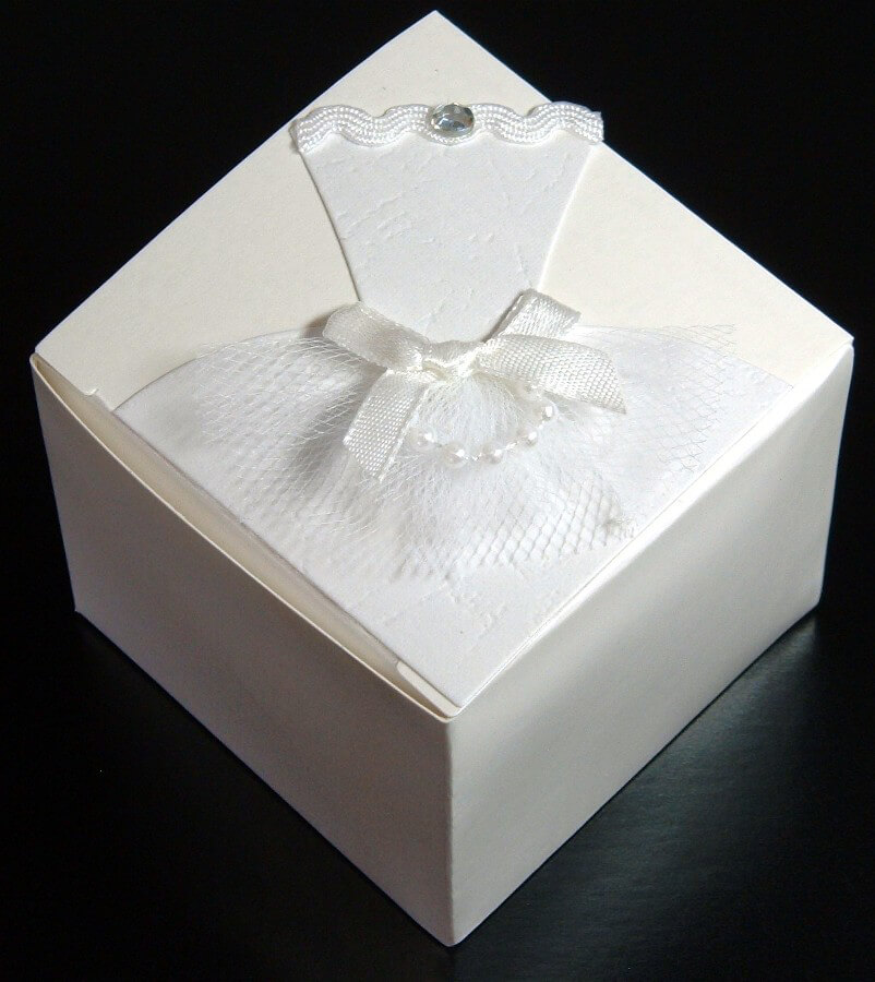 Cake Boxes For Party Bags