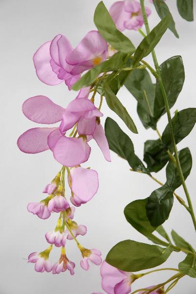 Wisteria Garland Lavender 6ft