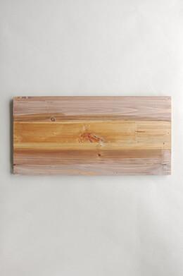 Wood Pallet Board 19.5 x 9.75in