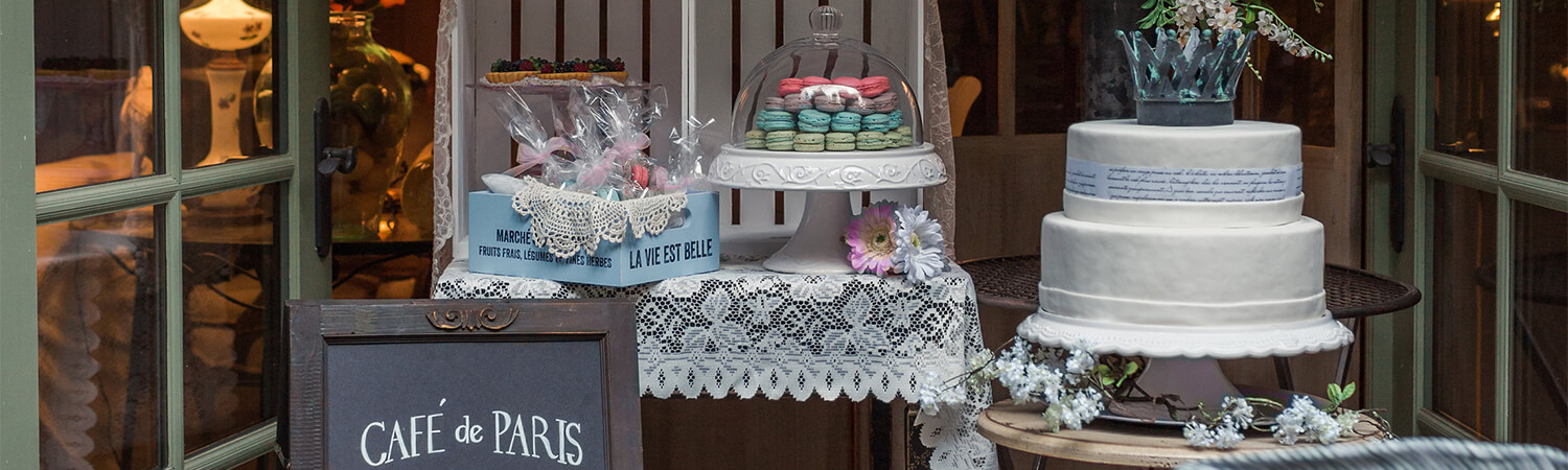 Cake Stands & Cake Stands Pedestals u0026 Serving Sets | SaveOnCrafts